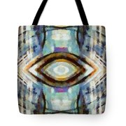 0533 Tote Bag by I J T Son Of Jesus