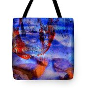 0539 Tote Bag by I J T Son Of Jesus