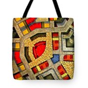 0540 Tote Bag by I J T Son Of Jesus