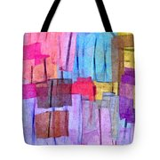 0542 Tote Bag by I J T Son Of Jesus