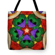 0543 Tote Bag by I J T Son Of Jesus