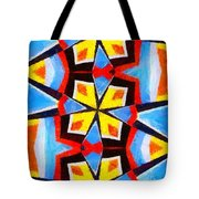 0544 Tote Bag by I J T Son Of Jesus