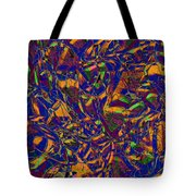 0630 Abstract Thought Tote Bag