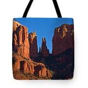 0638 Sedona Arizona Tote Bag