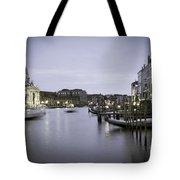 0696 Venice Italy Tote Bag