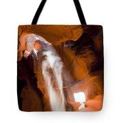 0692 Antelope Canyon Tote Bag