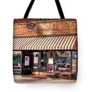 0703 Jerome Arizona Tote Bag