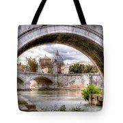 0751 St. Peter's Basilica Tote Bag