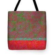 0764 Abstract Thought Tote Bag