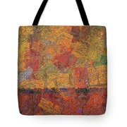 0774 Abstract Thought Tote Bag