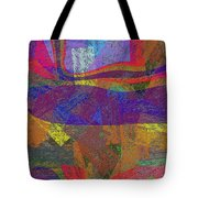 0781 Abstract Thought Tote Bag