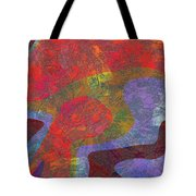 0782 Abstract Thought Tote Bag