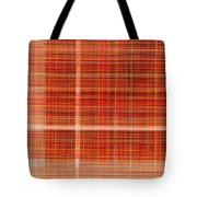 0835 Abstract Thought Tote Bag