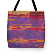 0858 Abstract Thought Tote Bag