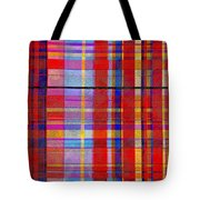 0865 Abstract Thought Tote Bag