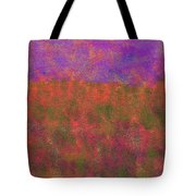 0867 Abstract Thought Tote Bag