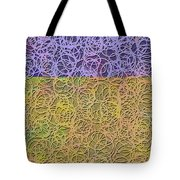 0872 Abstract Thought Tote Bag