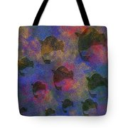 0885 Abstract Thought Tote Bag