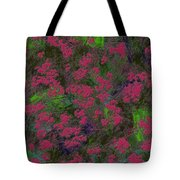 0901 Abstract Thought Tote Bag