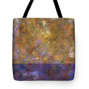 0913 Abstract Thought Tote Bag