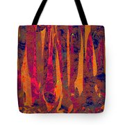 0917 Abstract Thought Tote Bag