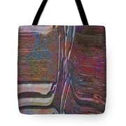 0922 Abstract Thought Tote Bag