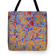 0930 Abstract Thought Tote Bag