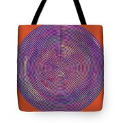 0965 Abstract Thought Tote Bag