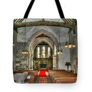 Holy Innocents Adisham  Tote Bag
