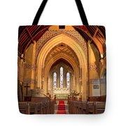 St Giles Shipbourne Tote Bag