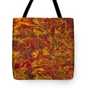 0202 Abstract Thought Tote Bag