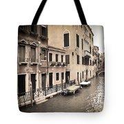 0502 Venice Italy Tote Bag