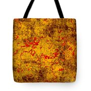 0503 Abstract Thought Tote Bag