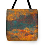0510 Abstract Thought Tote Bag