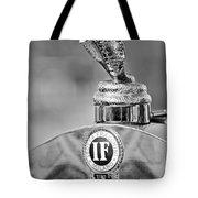 1924 Isotta-fraschini Tipo 8 Torpedo Phaeton Hood Ornament Tote Bag