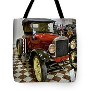 1926 Ford Model T Roadster Tote Bag