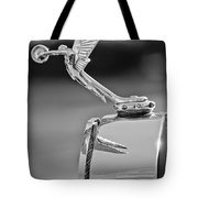 1927 Isotta-fraschini Tipo 8a Boat-tail Tourer Hood Ornament Tote Bag