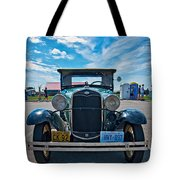 1931 Model T Ford Tote Bag