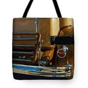 1932 Buick Sedan Tote Bag