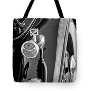 1932 Buick Series 60 Phaeton Taillight Tote Bag