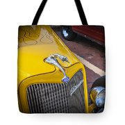 1934 Ford Hot Rod Tote Bag