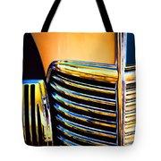 1939 Studebaker Champion Grille Tote Bag