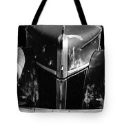 1940s Ford Grill Tote Bag