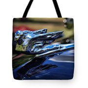 1941 Cadillac Series 62 Coupe Tote Bag