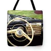 1942 Lincoln Tote Bag