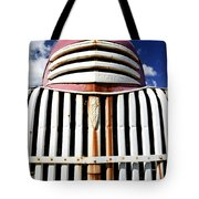 1945 Chevy Truck Tote Bag