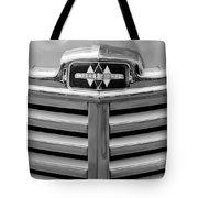 1948 International Hood Emblem Tote Bag