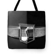 1948 Studebaker Emblem Tote Bag