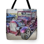 1949 Ford Pick Up Truck  Tote Bag