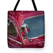 1949 Mercury Club Coupe  Tote Bag
